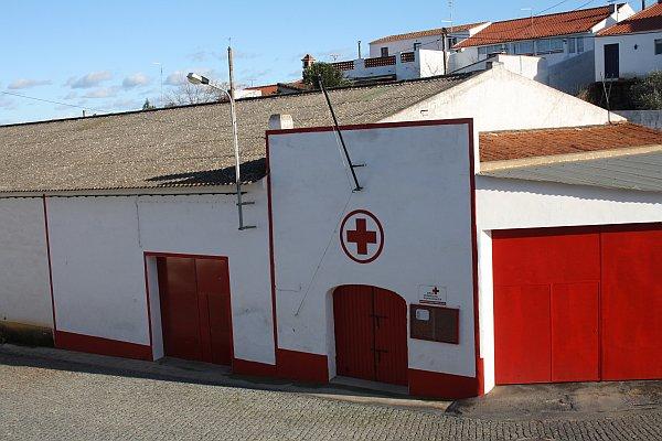 Cruz Vermelha Portuguesa Delegação de Safara e Sobral da Adiça