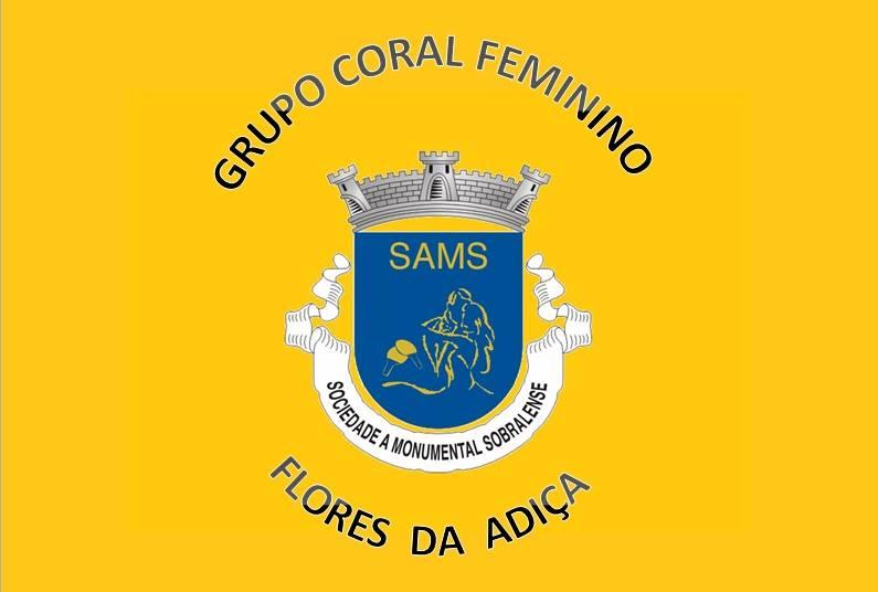 "Grupo Coral Feminino ""Flores da Adiça"""