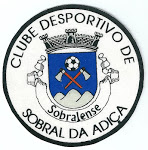 Clube Desportivo de Sobral da Adiça