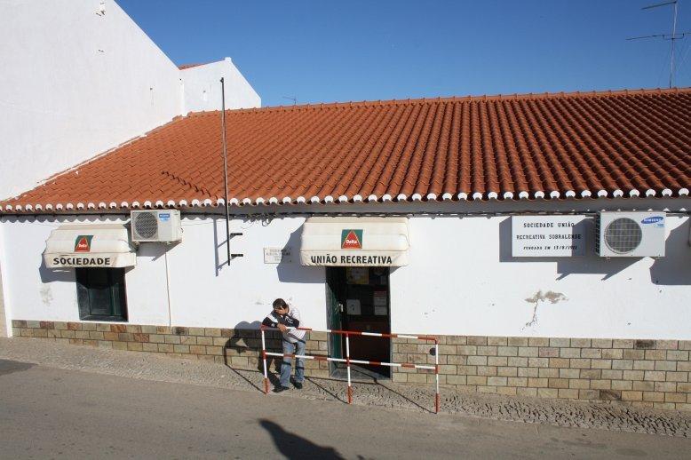 Sociedade União Recreativa Sobralense
