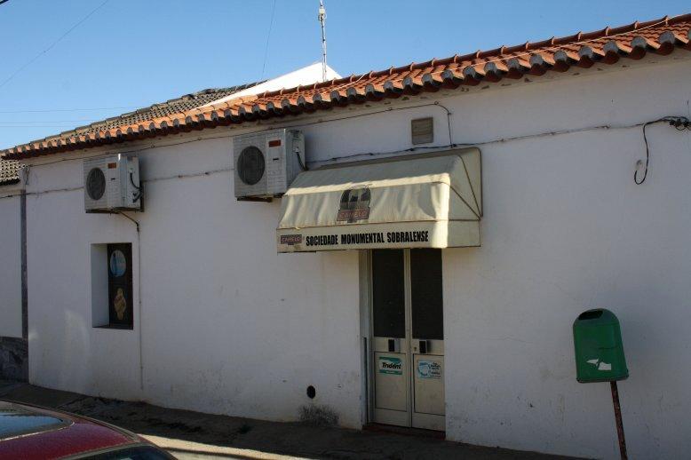 Sociedade A Monumental Sobralense