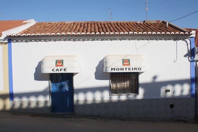 Café Monteiro