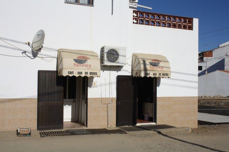 Café Bar os Arcos