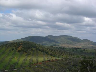 Serra da Adiça